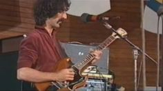 Aleksander Kavčič - Google+ Frank Zappa-Cosmik Debris