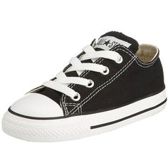 cool  baby boy converse hd Converse Infant Toddler Chuck Taylor All Star Core Ox Lace Up