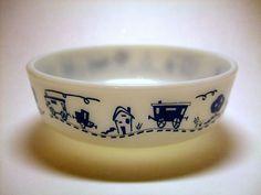 in Pottery & Glass, Glass, Glassware