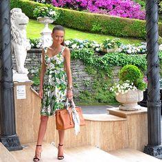 Loving Her Style @Inna Gerakosov V