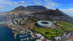 Africa do Sul Cidade do Cabo   South Africa Honeymoon