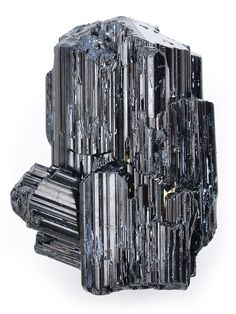 New Black Tourmaline just added. See more here: http://www.exquisitecrystals.com/minerals/tourmaline