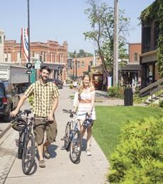 Destination Biking-The five best metro-area trails for eating, drinking, and playing along the way  Minnesota bike trails, Minnesota food bike tours