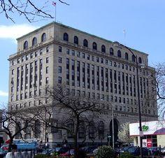 Chicago Hyde Park-Kenwood National Bank (Former)