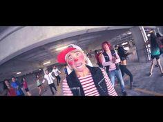 MUEVETE KANQUI FT LOS CHICHARRINES - YouTube
