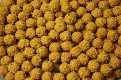 Sweets are one integral part of Indian Festivities. #happiness #India #Sweets #Ladoo #SugarRush #Festival #Rajasthani #yumminess
