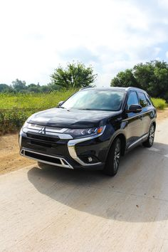 Check Out All The Fun Details of Our Family Road Trip In The 2019 Mitsubishi USA Outlander #ontheblog today! #DriveMitsubishi