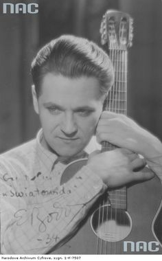 Eugeniusz Bodo, 1934.