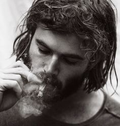 Angus Stone photographed by Jennifer Stenglein