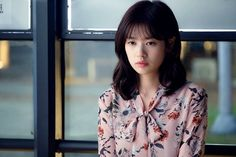 Jung so min Playful Kiss, Jung So Min, Young Actresses, One Life, My Idol, Summer Outfits, Hair Styles, People, Pet Birds