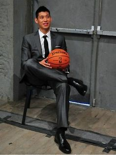 Image result for jeremy lin gray