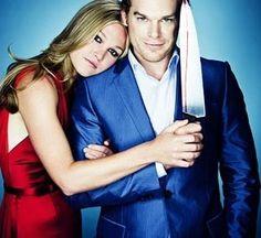 Lumen & Dexter. I never wanted Julia Stiles to leave. I miss!