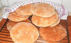 Bread Machine Recipes, Bread Recipes, Snack Recipes, Cooking Recipes, Czech Recipes, Russian Recipes, Swedish Cuisine, Batter Recipe, Home Baking