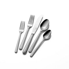 Mikasa Italian Countryside 20-piece Flatware Set