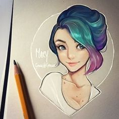 Laura Brouwers @cyarine Something simple ...Instagram photo | Websta (Webstagram)