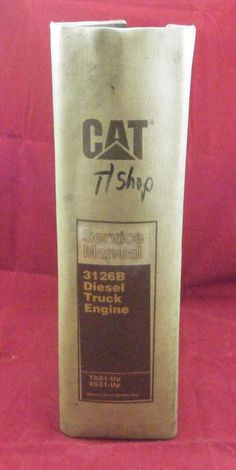 The best manuals online provided have cat service manual contains cat caterpillar 3126b diesel truck engine shop service manual 7as1 up 8sz1 up fandeluxe Choice Image
