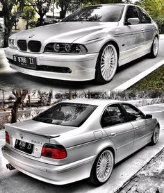 Deric Moody saved to Bmw E39, Bmw 528i, Bmw Alpina, Ferrari Car, Bmw Cars, Luxury Car Logos, Vintage Car Party, Bmw Wallpapers, Custom Muscle Cars