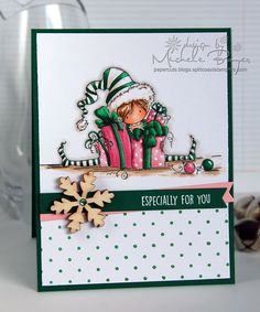 Especially for You (Stamping Bella)