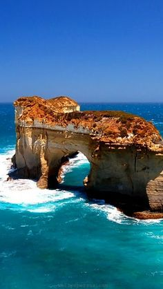 Great Ocean Road in Australia. | Most Beautiful Pages