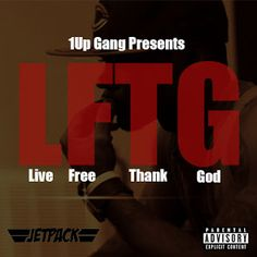 Free EP from 1up Gang's Jetpack.