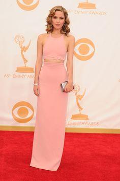 65th Emmy Awards. Rose Byrne.