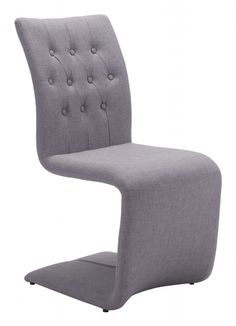 Hyper Dining Chair Beige (Set of 2)