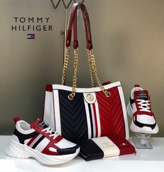 Cart – ALIPA TRENDZ Tommy Hilfiger Outfit, Tommy Hilfiger Handbags, Fashion Handbags, Purses And Handbags, Lv Sneakers, Versace Shoes, Gucci, Luxury Bags, Luxury Shoes
