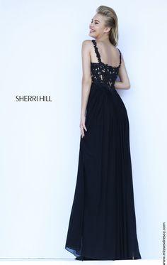 Sherri Hill 5206 Dress - MissesDressy.com