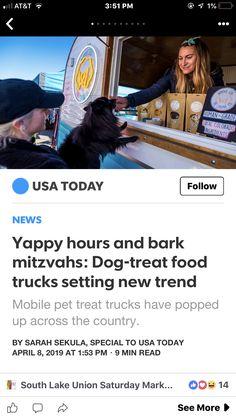 Indoor Dog Park, Pet Treats, New Trends, Pets