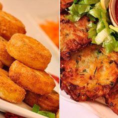 Aardappel vervangen door iets anders?