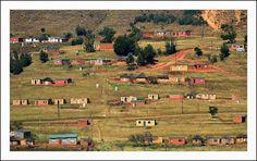 Life at the Drakensberg, South Africa,   KwaZulu-Natal, Bergville