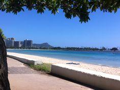 Hawaii .