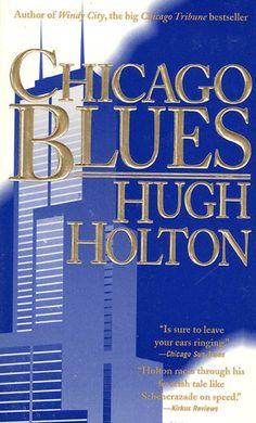 Hugh Holton (Larry Cole series)