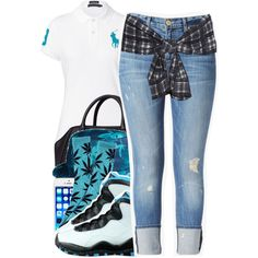 Untitled #1280, created by ayline-somindless4rayray on Polyvore