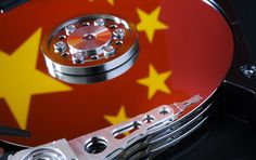 You won't have many guarantees that your secure chats are safe from Chinese spying.