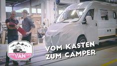 #MTB-Fahrer und #SUNLIGHT Adventure Team-Mitglied Jasper Jauch war in der #Reisemobil-Fabrik #Capron und begleitete den Ausbau seines SUNLIGHT #CamperVan. das Video zeigt die Enstehung des Campers. #Camper #Wohnmobil #Vanlife #Ausbau #Wohnmobilausbau Mtb, Hymer, Transporter, Camper Van, Van Life, Mobiles, Vehicles, Freedom, Youtube