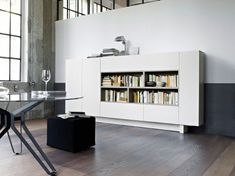 Moderne Wohnzimmermöbel U2013 13 Ideen Aus Italien #tapete #moderneschlafzimmer  #creme #hölzernwohnzimmermöbel #