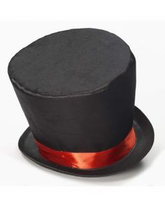 Mad Hatter Top Hat | Wholesale Alice in Wonderland Accessories