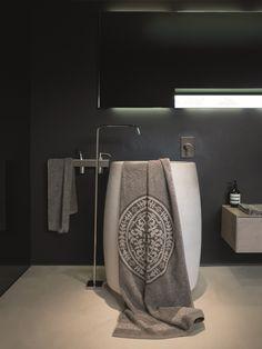 The Linen Lounge Branding Design, Towel, Lounge, Bath, Ornament, Product Ideas, Frankfurt, Home Decor, Heart And Souls