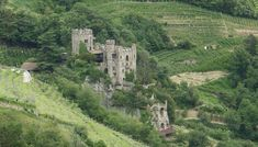 Brunnenburg is listed (or ranked) 52 on the list The Most Beautiful Castles in the World