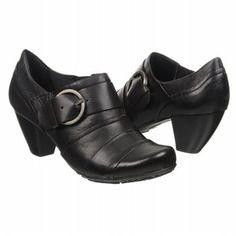 Bare Traps Tasha Shoes (Black Leather) - Women's Shoes - 10.0 M