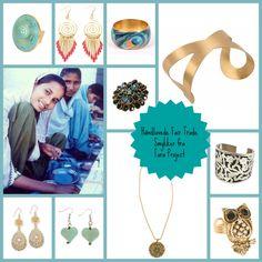 Fair Trade Smykker   http://www.loveofgreen.dk/shop/smykker-35c1.html