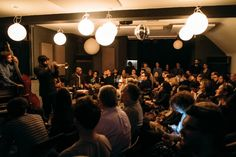 A Jazzophile's Night In at Brilliant Corners - http://knowabouttheglow.com/travel/a-jazzophiles-night-in-at-brilliant-corners/
