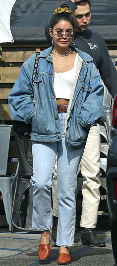 Vanessa Hudgens Vanessa Hudgens, Nice, How To Wear, Style, Fashion, Moda, Fashion Styles, Fashion Illustrations, Stylus