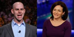 Speaking While Female -  Sheryl Sandberg and Adam Grant on Why Women Stay Quiet at Work