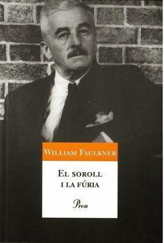 """Llegim """"El soroll i la fúria de William Faulkner"""" #dijousdelletresimots"""