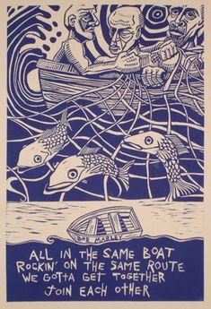 Kreg Yingst - Rock my Boat