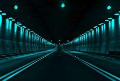 cyberpunk, neo tunnel  http://www.justleds.co.za