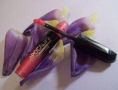 Rimmel: lak na pery Apocalips Best Lipsticks, Rimmel, Lip Gloss, I Am Awesome, Makeup, Beauty, Make Up, Gloss Lipstick, Beauty Makeup