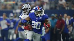Giants vs. Cowboys final score: 10 Takeaways from the Giants' 20-19 victory  -    What can we learn from the Giants' thrilling 20-19 victory in Dallas?   -  By Chris Pflum Sep 11, 2016,